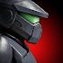 Metal Ranger. 2D Shooter