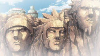 A Heart Filled With Comrades