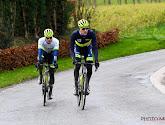 Templeuve en Frasnes-Les-Envaing vervangen Ath en Tubeke in Ronde van Wallonië