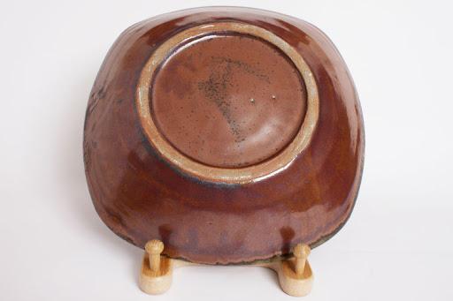 Mike Dodd Large Ceramic Dish