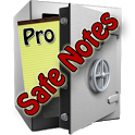 Safe Notes Pro Secure NotePad icon