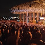 attend an event at The Budweiser Stage, this was Green Day live in Toronto, Ontario, Canada