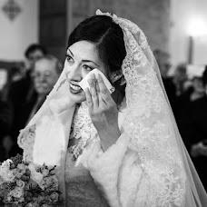 Wedding photographer Giuseppe Piazza (piazza). Photo of 20.06.2018