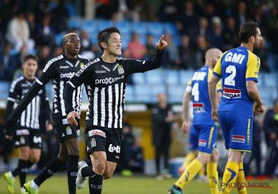Charleroi assure son ticket pour la finale des PO2 !