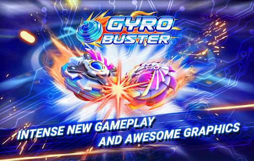 Gyro Buster 1.130 screenshots 17