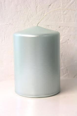 Pärlemor Mint 11 cm