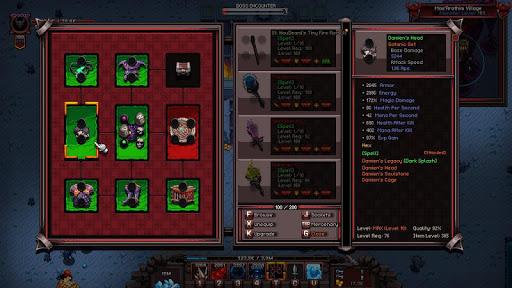 Hero Siege: Pocket Edition painmod.com screenshots 6