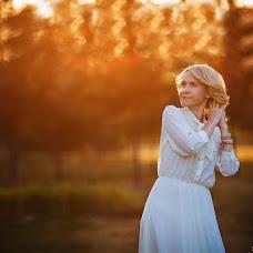 Wedding photographer Nadezhda Melisova (Melisova). Photo of 20.08.2014