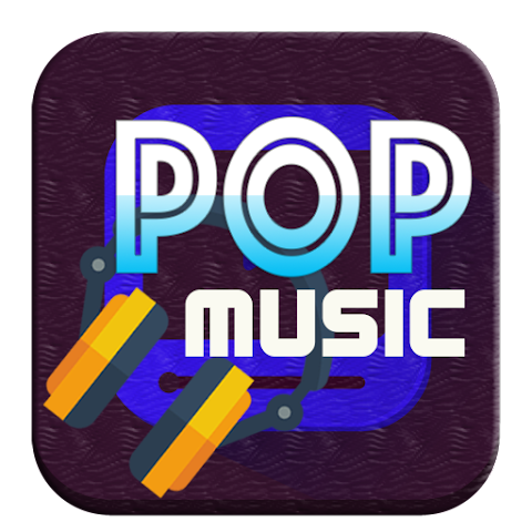 android Pop Songs Screenshot 1