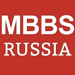 MBBS RUSSIA Icon