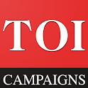 TOI Campaigns icon