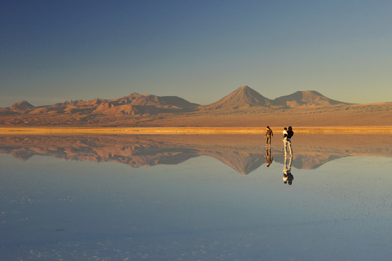 Atacama Natural Mirrors di Cristina Accotto