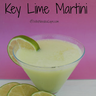 Key Lime Alcohol Drink Recipes.