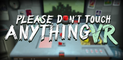 please dont touch anything vr apk