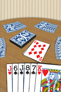 kartenspiel mau mau kostenlos