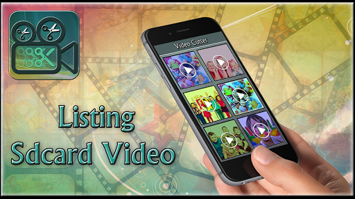 Video Cutter : Trimmer