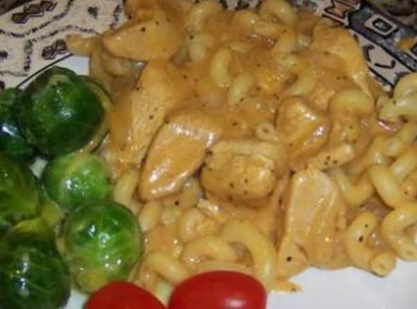 Family Pleasing Chicken Paprika Recipe