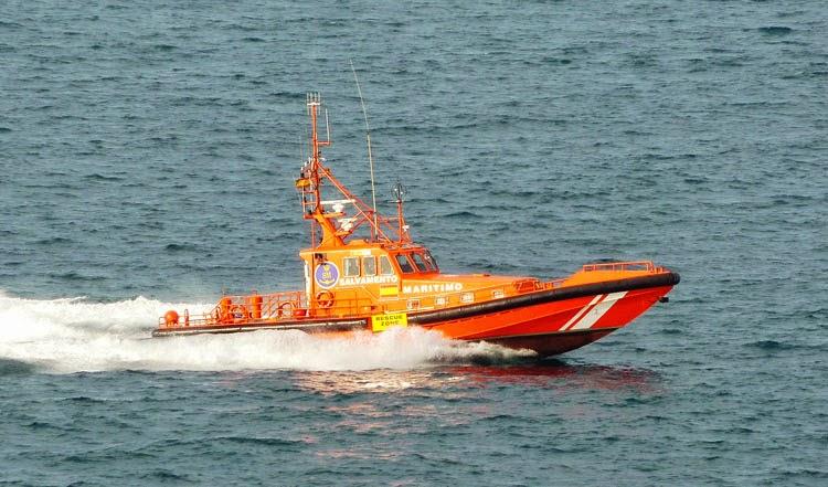 Podemos se preocupa por los recortes de efectivo de Salvamento Marítimo en el Estrecho
