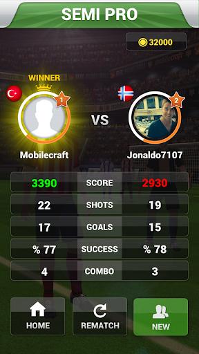 Flick Shoot US: Multiplayer screenshot 23