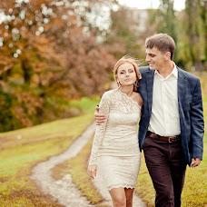 Wedding photographer Elena Proskuryakova (ElenaNikitina). Photo of 05.04.2018