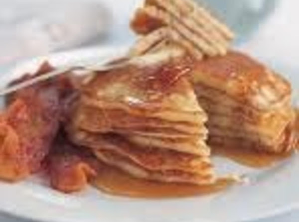 Melt In Your Mouth Pancakes Recipe