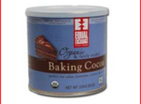 Cocoa Powder--best for baking and beverages : When most of the cocoa butter is...