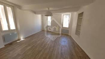 Appartement 3 pièces 78,69 m2