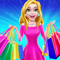 Shopping Mall Girl - Dress Up & Style Game icon