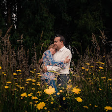 Wedding photographer Oscar Ossorio (OscarOssorio). Photo of 30.01.2018