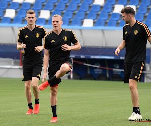 Transfer, blessure, Copa, EK, ...: landskampioen is onderbemand op eerste training