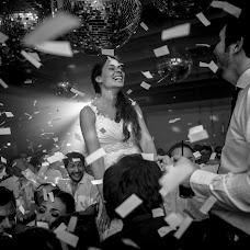 Fotógrafo de bodas German Bottazzini (gerbottazzini). Foto del 12.09.2017