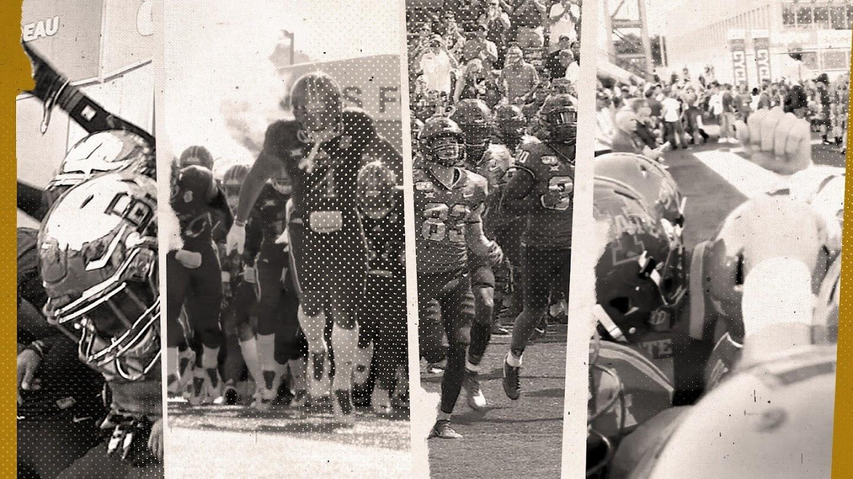 FOX College Football Pregame