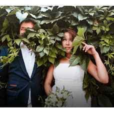 Wedding photographer Mariya Glazova (GlazovaMasha). Photo of 08.08.2015