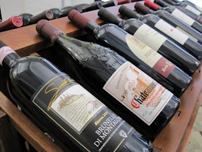Photo: Visit our online store: http://www.winecellarage.com/Wine-Retail-Store