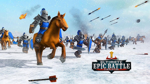 Ultimate Epic Battle Game  astuce 1