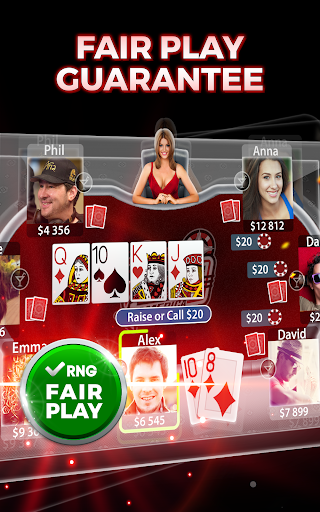 Poker Night in America apktram screenshots 7