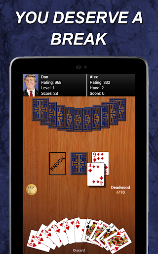 Gin Rummy 2.14.12 screenshots 17