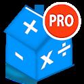 Mortgage Calculator Pro icon