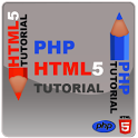 Html5 & Php Tutorial icon