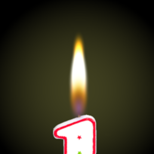 Happy Birthday Candle file APK for Gaming PC/PS3/PS4 Smart TV
