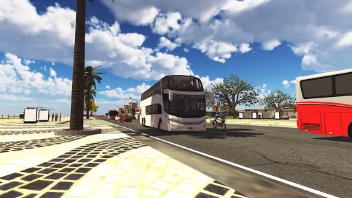 Proton Bus Simulator Road 89A screenshots 4