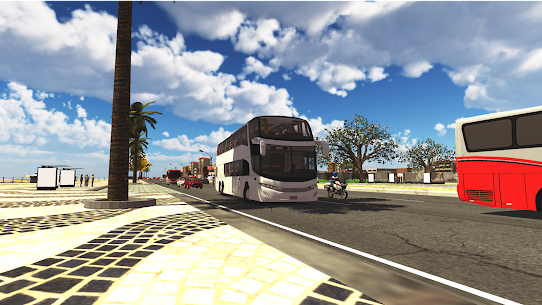 Proton Bus Simulator Road Mod Apk Download For Android 4