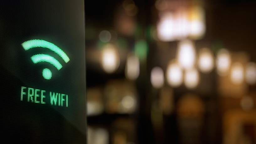 Tshwane is looking to double the capacity of its WiFi zones over the next three years.