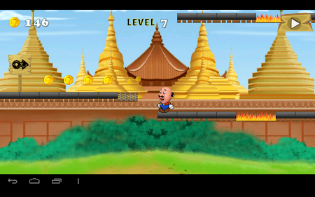 Motu Patlu Train Game 1.0 screenshot 506210