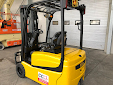 Thumbnail picture of a YALE ERP20VT
