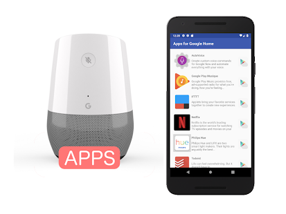 Download Apps for Google Home APK latest version App for PC