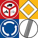 Dopravní značení v Česku — Test a referenční kniha icon