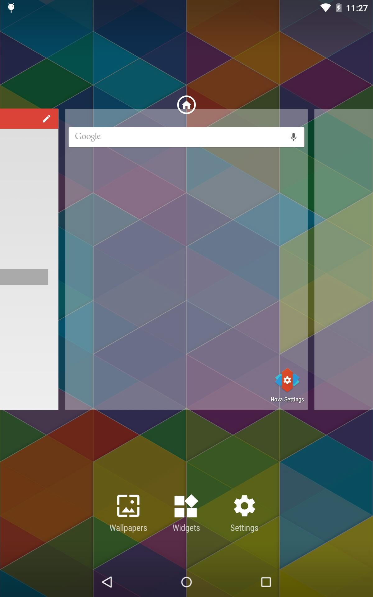 Nova Launcher Prime screenshot #9