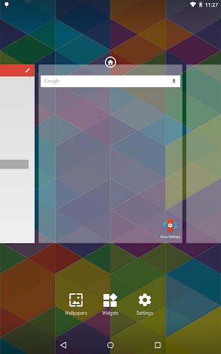 Nova Launcher Prime - screenshot thumbnail