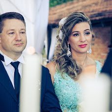 Wedding photographer Sirlei Pereira (sirleipereira). Photo of 17.04.2015